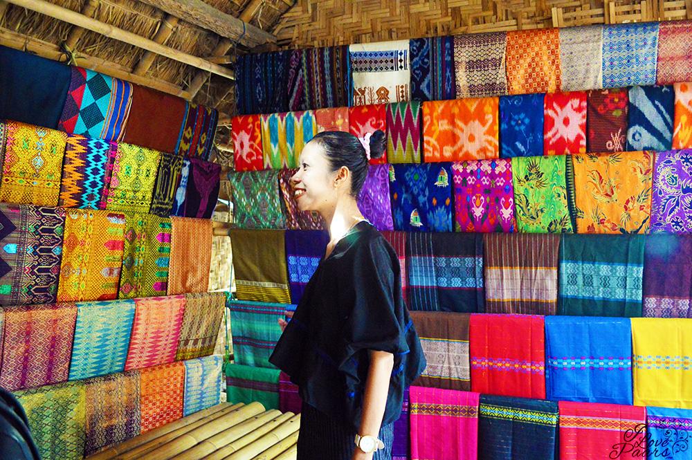 A Trip to Sasak Sade Traditional Village