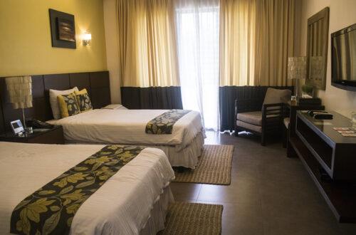 el masfino deluxe room