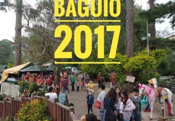 Baguio Travel