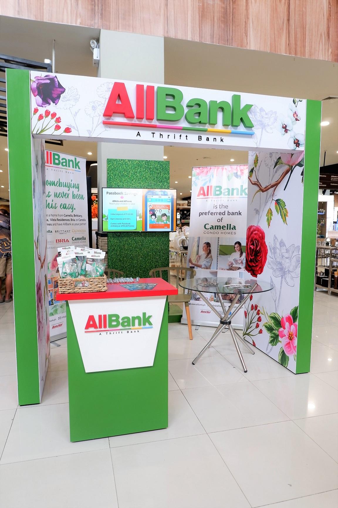 all bank