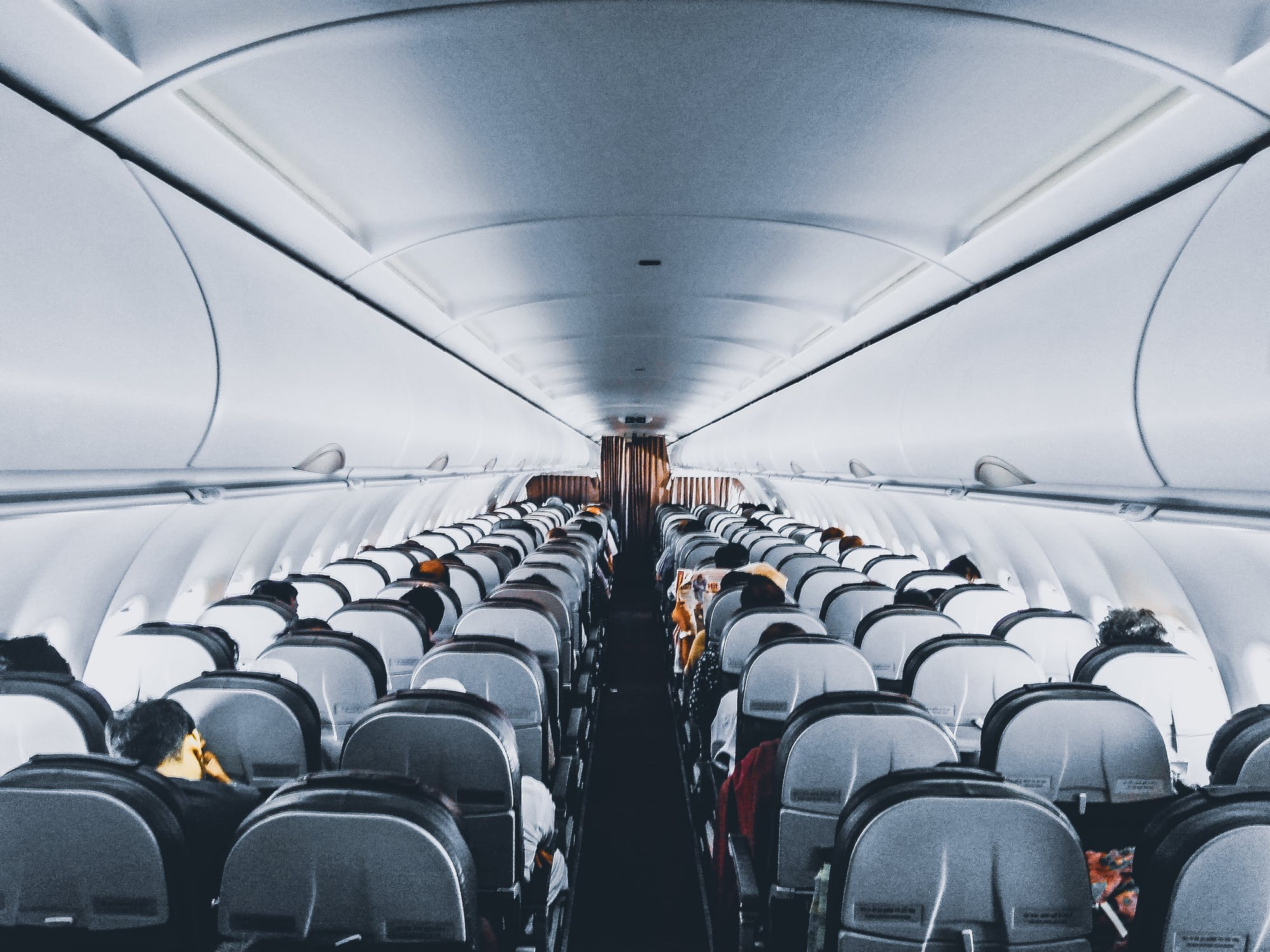 How to Avoid Long-Haul Flight Illness