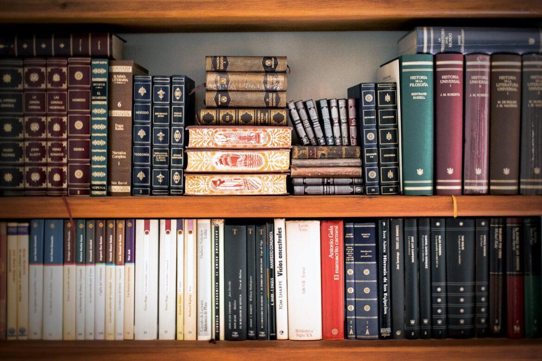 attorney books